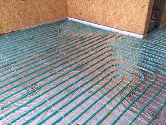 地暖漏水怎么排查,地暖漏水如何处理?