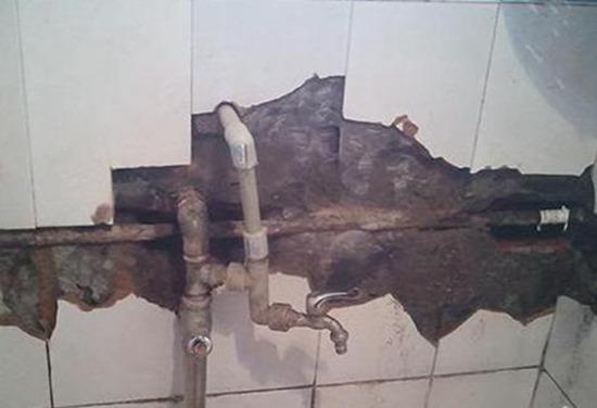 排水管漏水点怎么探测,排水管漏水如何处理?
