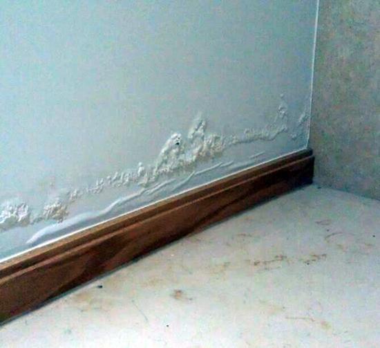 卫生间下水漏水定位是什么,卫生间下水漏水维修电话是什么?