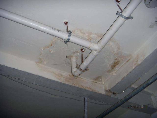 墙里面水管漏水怎么检查,墙里面水管漏水怎么处理?