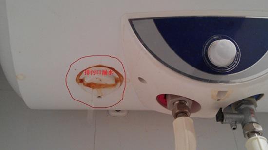热水器漏水的原因有哪些,热水器漏水处理方法是什么?