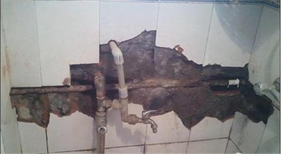 卫生间漏水怎么检测,卫生间漏水维修电话是多少?