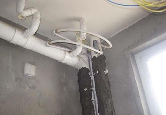 楼上管道漏水是什么原因,楼上管道漏水检测公司哪家好?
