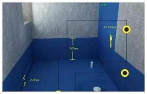 卫生间怎么做防水?有什么需要特别注意的地方吗?