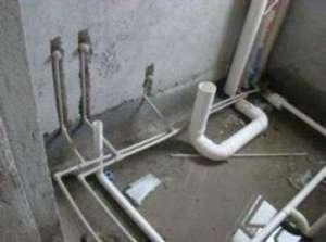 贵阳房屋漏水的原因_房屋漏水印怎么处理