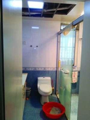 无锡厨房天花板漏水是什么原因_混凝土天花板漏水怎么修