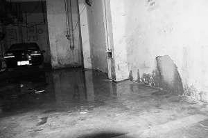 攀枝花管道漏水的原因_空周漏水