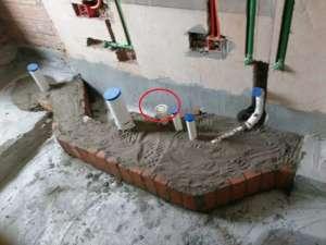 滨州洗手间漏水怎么回事_洗手间漏水能修得好吗