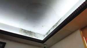 汕头屋顶漏水怎么监测_认可的成都屋顶漏水维修