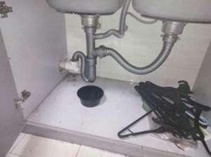 开封马桶底座漏水点检测_漏水检测仪器准确吗